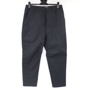 Chapter men's 34 high waist jogger pants pockets